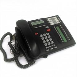 NORTEL NT8B27JAAAE6 - Telefono a Linea Fissa Aziendale T7316E