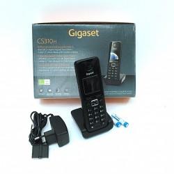 "GIGASET CS310H - Telefono Cordless Display 1.7"" - Nero"
