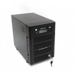 BUFFALO TS-H1.0TGL/R5 - TeraStationPRO - Server NAS - 4 Baie - No Dischi - Nero