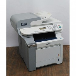 BROTHER 304149 - Stampante Laser Multifunzione a Colori DCP-9045CDN