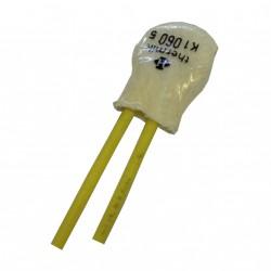 Thermik - Protezione Termica S01 - 2.5 A 135°C 5%