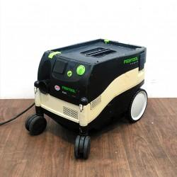 FESTOOL CT22E - Estrattore di Polvere Elettrico 230V 50Hz IP X4