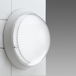 DISANO 1544 - Plafoniera a 1 Luce GLOBO - D. 27.5cm