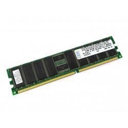 ELPIDA EBD51RC4AAFA-7B - Memoria RAM DDR 512Mb PC2100R (IBM 09N4307)