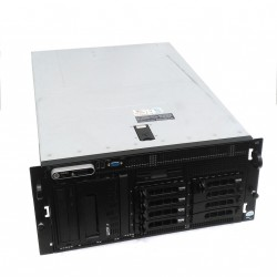 DELL ECM01- Server PowerEdge 2900 2 x Intel Xeon 5450 3Ghz 12 x 1Gb DDR2-667
