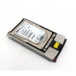 HP 365695-007 - Hard Disk 72.8-GB U320 SCSI 10K