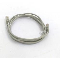 OEM - Cavo di Rete Ethernet 5E 2Mt - Bianco
