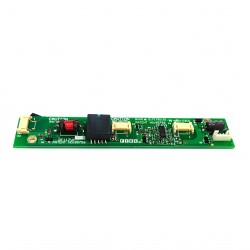 LCD Inverter Board - QF117V1
