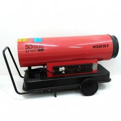 ITM MIZAR 30P - Generatore d'Aria Calda a Gasolio Monofase - 230V 50Hz