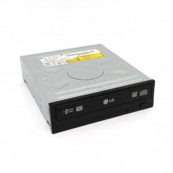 LG GSA-H12N - Super Multi DVD Rewriter 5/12V 1.5/2.0A - Nero