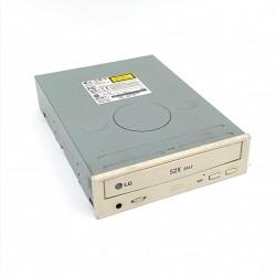 LG CRD-8521B - CD-ROM Drive IDE 52X Max - Beige