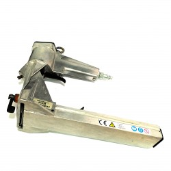 MAESTRI ELPABOX-BA-35 - Aggraffatrice Pneumatica 7Bar - Chiudi Cartoni
