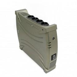 EATON Ellipse MAX1500 - UPS - Gruppo di Continuità 1500VA - Grigio