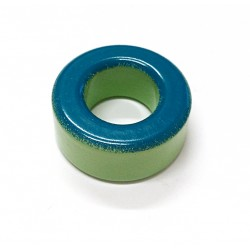 Ferrite Toroide Core Coated T106-52 Green-Blue 269-145-111