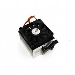 AMD CMDK8-71520-A7-GP - Ventola e Dissipatore CPU 12V 0.45A