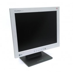 "LG FLATRON L1510S - Monitor LCD 15"" 50/60Hz"