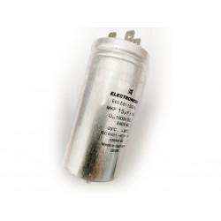 ELECTRONICON E62 - Condensatore a Vite - 15uF 1000V/1KV DC - 640V AC - +/-10%