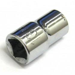 BETA 920A - Chiave a Bussola Esagonale con Attacco Quadrato 13mm