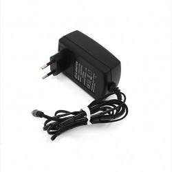 Alimentatore 18VDC 1.5A 50/60Hz - Nero