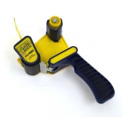 SYROM FIU936 - Dispenser Per Nastro Adesivo 50mm - Con Supporto in Ferro