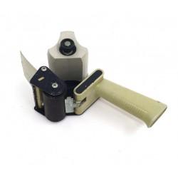 OEM - Dispenser Per Nastro Adesivo 80mm - Grigio