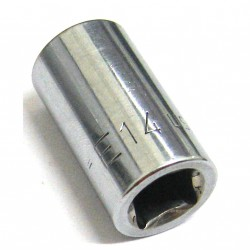 "USAG 235 - Bussola Torx Femmina E14 - 3/8"" NTX"