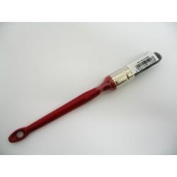 Linea Professionale - Pennello Tondo in Setola Scura - Misura 8