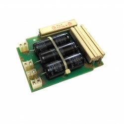 Contraves Circuit Board GB302298-E