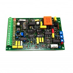 Contraves PCB CNC Circuit Board GB302296-EC