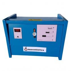 NUOVA ELETTRA MICRO - Caricabatteria 220V 50/60Hz 1/400kW