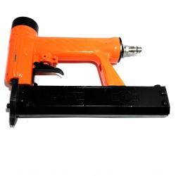 NIKEMA M10-8-30 - Puntatrice Pneumatica 7Bar 100Psi Arancione