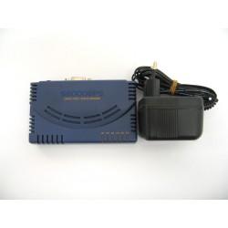 SKUBA External Fax/Modem 56K HV92XCL + Alimentatore
