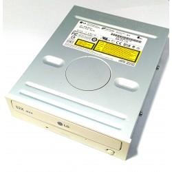 LG GCR-8523B - CD-ROM Drive IDE 52X Max - Beige