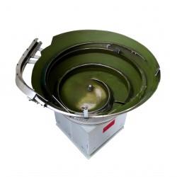 WF400R - Vibratore/Caricatore/Classificatore per Minuteria e Viteria 780mm - 220V 1.6A