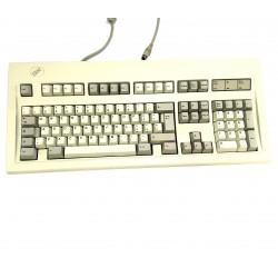 IBM EC-528539 - Tastiera Bianco PS/2 Standard per PC