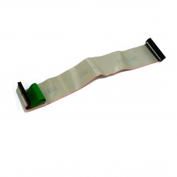 COMPAQ 105870-001 - Floppy Drive Cable Ribbon 35cm 39Pin