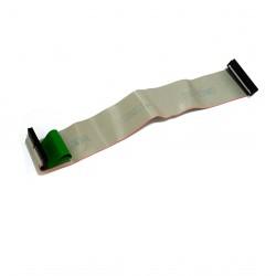 COMPAQ 105870-001 - Floppy Drive Cable Ribbon 35cm 39Pin