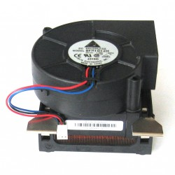 HP BFB1012H - Dissipatore per INTEL PENTIUM 4 DC12V 2.88Ghz - Nero