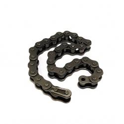 CNC 3D - Catena a Rulli Tipo 08B L 390mm