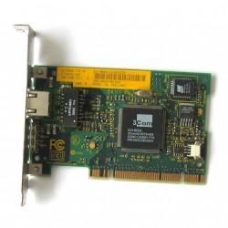 3COM 3C905C-TX-M - Scheda di Rete Etherlink 10/100 PCI 2 600B