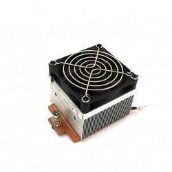 HP 376256-004 - Dissipatore + Ventola di Raffred. per Processore AMD ATHLON 64 3500+