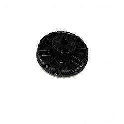 CNC 3D - Puleggia per Cinghie Dentata - diametro 60 mm