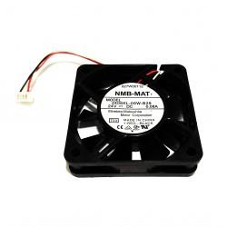 NMB-MAT 2406KL-05W-B29 - Ventilatore 24V 0.08A
