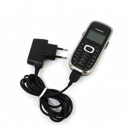 SIEMENS GIGASET SL37H - Telefono Cellulare con Caricabatteria - Nero