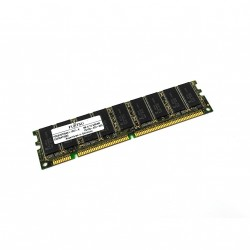 FUJITSU PDC8UV728A-103T-K - Memoria Ram 8Mx72 SDRAM PC100-322-620