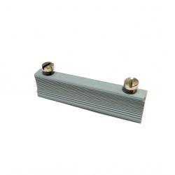 CNC 3D - Maniglie per Armadi 60mm