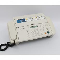 SAMSUNG SF-340/XET - Fax/Telefono Facsimile Ink Jet SF-340