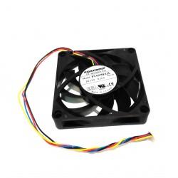 FOXCONN PVA070E12L - Ventola di Raffreddamento 4Pin 0.20A
