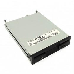 "NEC 134-506791-731-4 - Lettore Floppy Disk 3.5"" FD1231H - Nero"