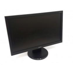 """ACER V193HQV - Monitor LCD Piatto 18.5"""" - Nero"""